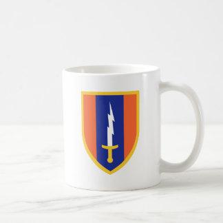 1st Signal Brigade Insignia Coffee Mug