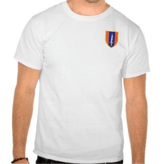 1st Signal Brigade Insignia T Shirt