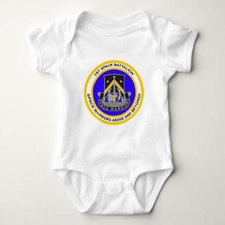 1st Space Battalion Baby Bodysuit