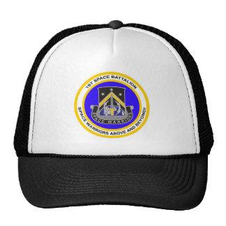 1st Space Battalion Trucker Hat