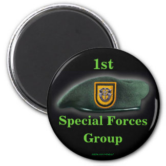 1st special forces flash vet iraq magnet nam vfw