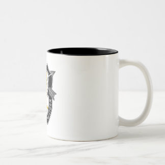 1st Special Forces Group Crest Mugs