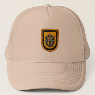 1st special forces group veterans iraq sons Hat