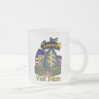 1st special forces vietnam war vets frosty Mug