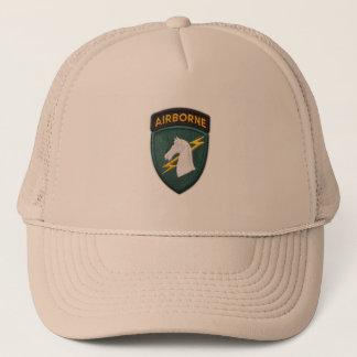 1st special ops command USASOC socom Trucker Hat