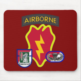 1ST SQUADRON 40TH CAVALRY Mousepad
