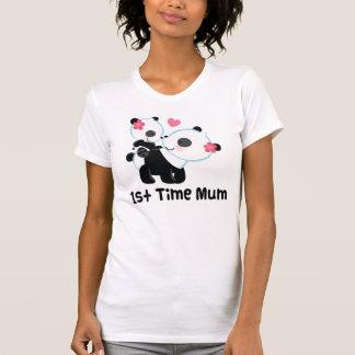 1st Time Mum Tee Shirts