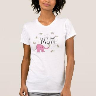 1st Time Mum Tshirts