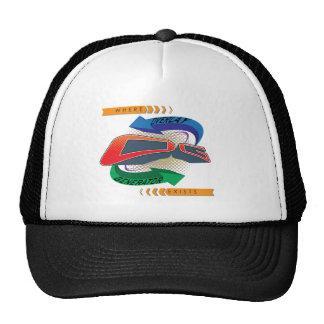 1st Winner Design - Trucker Hat