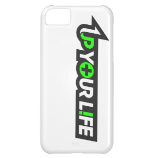 1Up Your Life iPhone5 Case Cover For iPhone 5C
