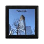 1WTC 2012 JEWELRY BOXES