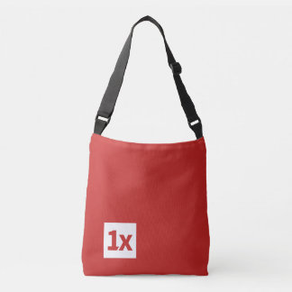1x Courier Bag