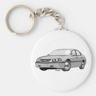 2000 Chevrolet Impala Keychains