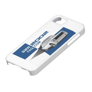 2002 FAQ iPhone 5 case