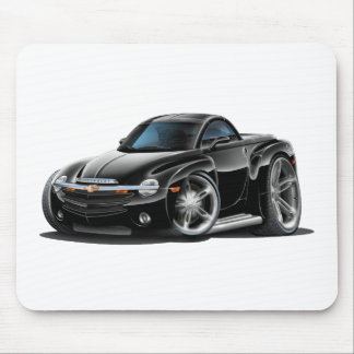 2003-06 SSR Black Truck Mouse Pad