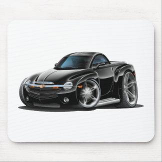 2003-06 SSR Black Truck Mouse Pad