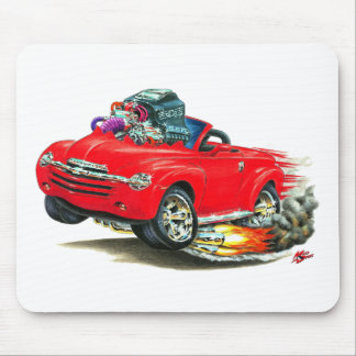2003-06 SSR Red Convertible Mouse Pad