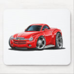 2003-06 SSR Red Truck Mouse Pad