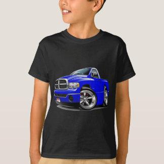 2003-08 Dodge Ram Blue Truck T-Shirt