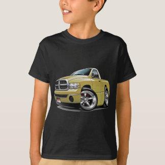 2003-08 Dodge Ram Tan Truck T-Shirt
