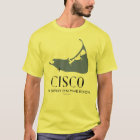 2006 Cisco (large on front) T-Shirt