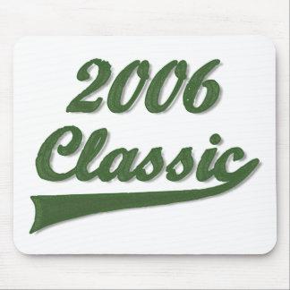 2006 Classic Mousepads