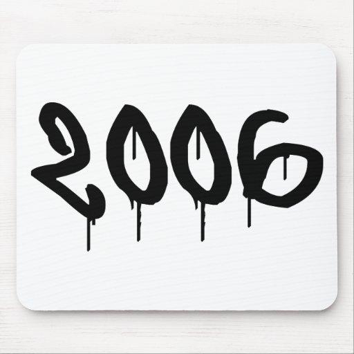 2006 MOUSEPADS