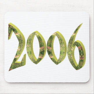 2006 MOUSE PAD