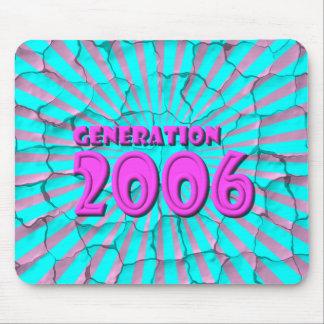 2006 MOUSEPAD