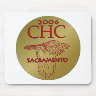 2006 Sacramento Mousepad