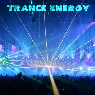 Trance Posters & Prints | Zazzle UK
