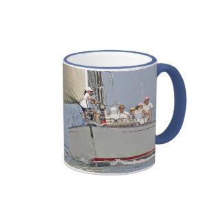 2007 AHYC Ms. Race Ringer Mug