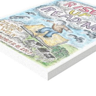 2007 Children's Book Week Canvas