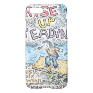 2007 Children's Book Week Phone Case