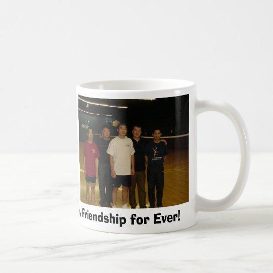 2007 Edmonton reunion mug