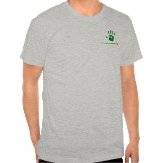 2007 GHHF Mission Tshirt