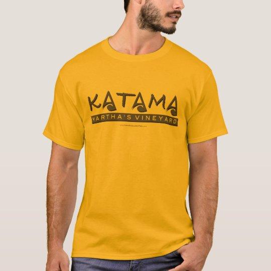 2007 katama beach t-shirt