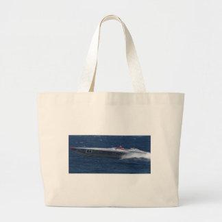2007 Powerboat Champion Canvas Bag