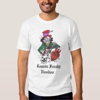 20080519_22 2, Kousin Freaky     Voodoo T Shirts
