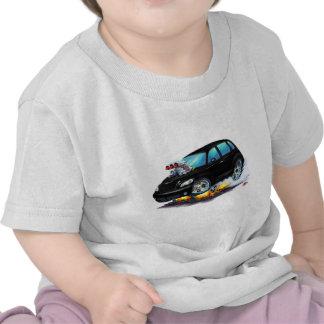 2008-10 PT Cruiser Black Car Tee Shirt