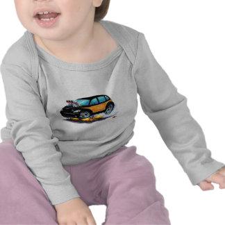 2008-10 PT Cruiser Black Woodie T-shirt