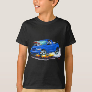 2008-10 PT Cruiser Blue Convertible T-Shirt
