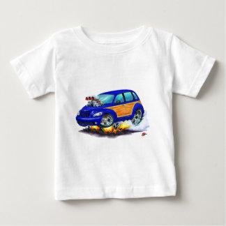 2008-10 PT Cruiser Blue Woodie T-shirts