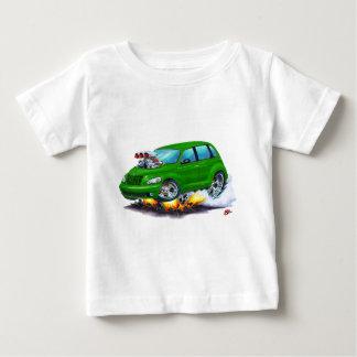 2008-10 PT Cruiser Green Car Shirts