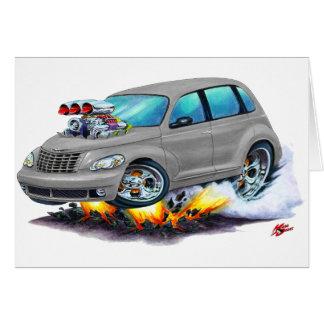 2008-10 PT Cruiser Grey Car Cards