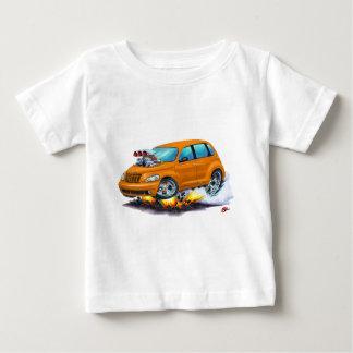 2008-10 PT Cruiser Orange Car Infant T-Shirt