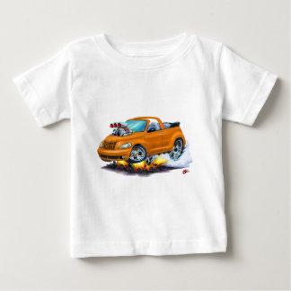 2008-10 PT Cruiser Orange Convertible Shirt