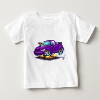 2008-10 PT Cruiser Purple Convertible Tee Shirts