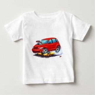 2008-10 PT Cruiser Red Car T-shirts