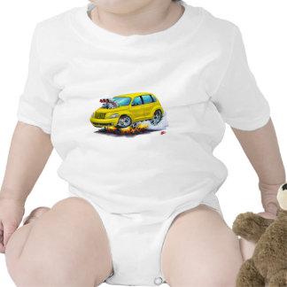 2008-10 PT Cruiser Yellow Car Shirt